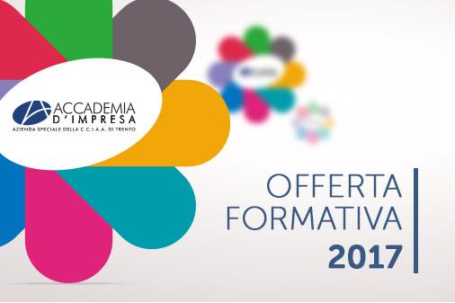 Seminario per imprenditori a Trento, 12 giugno2017