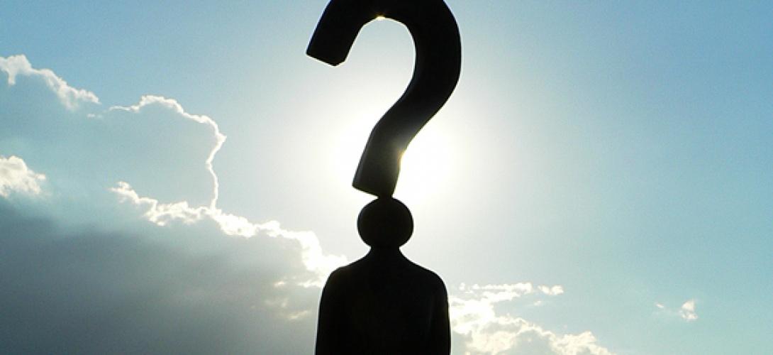 La domanda dell'imprenditore