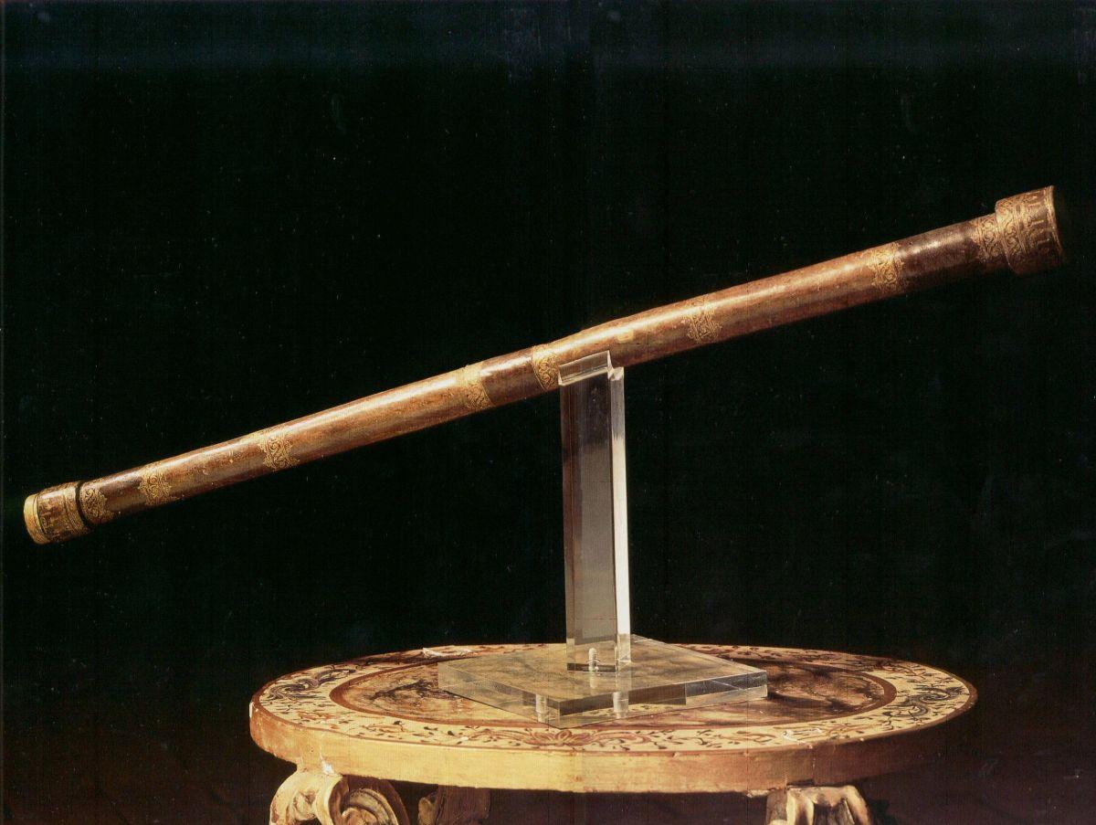 Il cannocchiale di Galileo e l'industria4.0