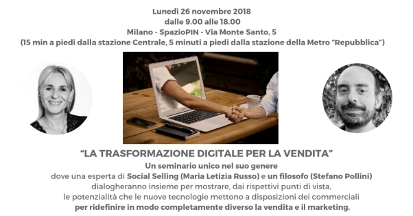 seminario Pollini Stefano Russo Maria Letizia - mani da pc