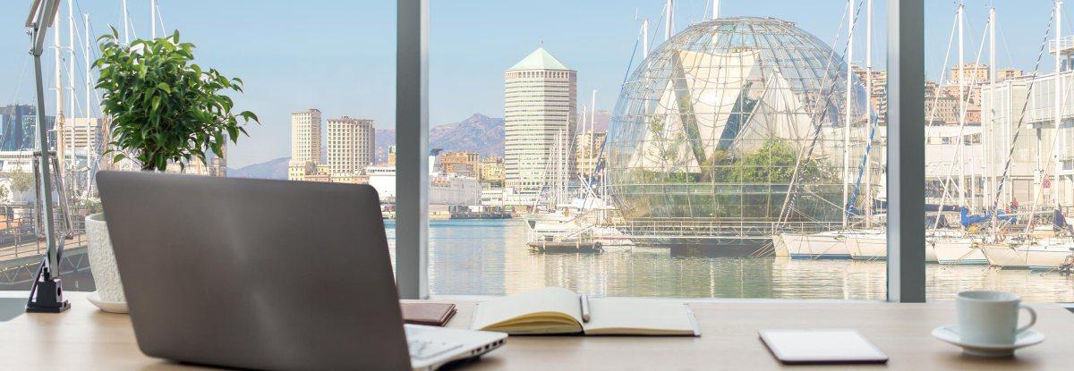 Il nuovo ruolo dell'imprenditore (Genova)
